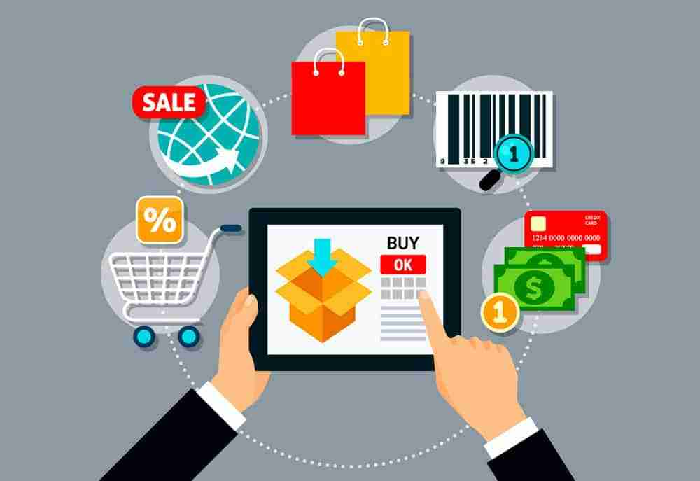 Mintel: US Evolving ECommerce: Shopping On Social Market Report –  International Supermarket News